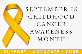 child cancer