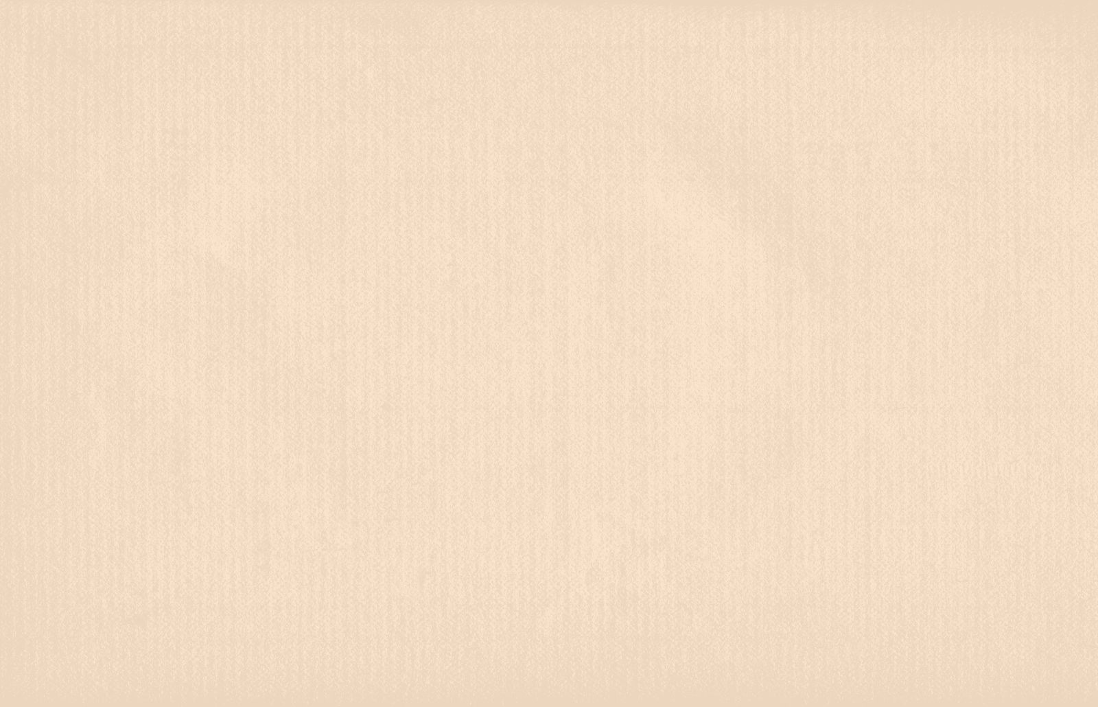 Linen textured cream colored paper